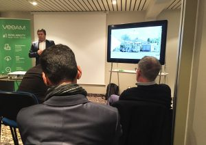Hypromat Conférence solutions collaboratives